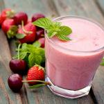 Strawberryjuice