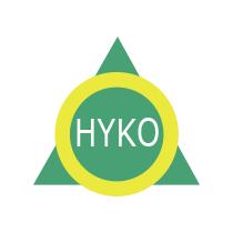 Logo Hyko GmbH