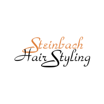 Logo Steinbach Hairstyling