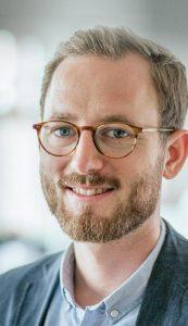 Daniel Rieber (adsquare - Vice President Marketing)