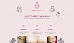 Sacred Arts Seminarium